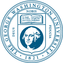 The Geroge Washington University Seal